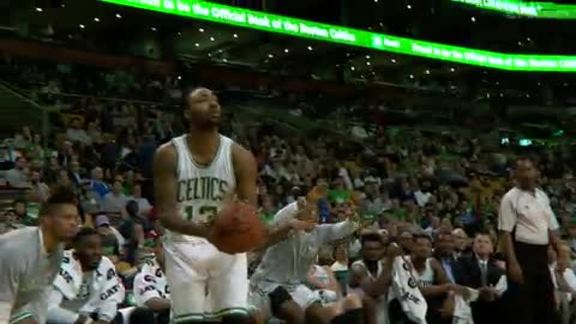 10/25 Celtics Minute: Young Ready to Grow