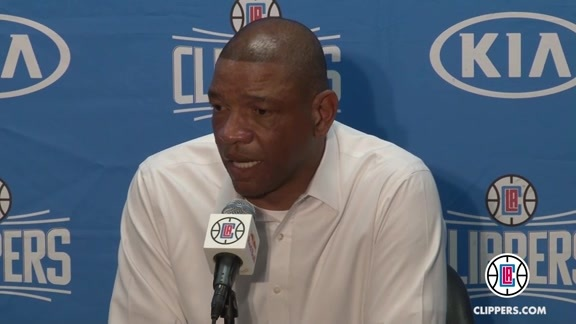 Pregame Press Conference: Doc Rivers – 2/3/16