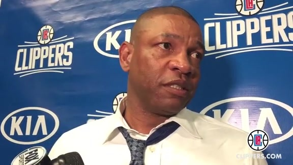 Postgame Press Conference: Doc Rivers - 2/5/16