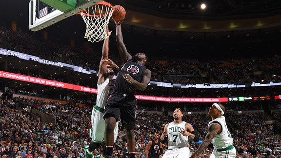 Highlights: @ Celtics - 02/10