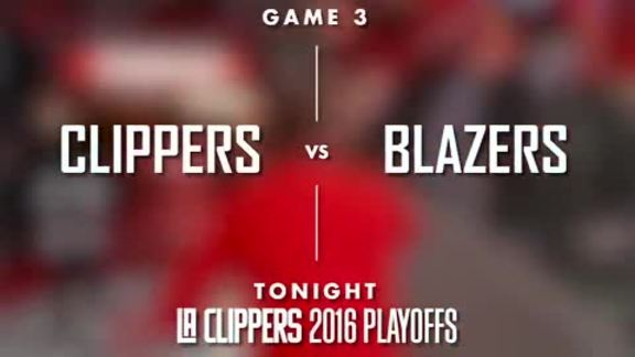 Playoffs 2016: Game 3 Preview Vs. Portland