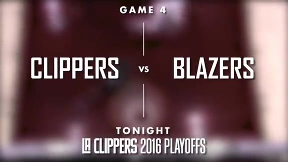 Playoffs 2016: Game 4 Preview Vs. Portland