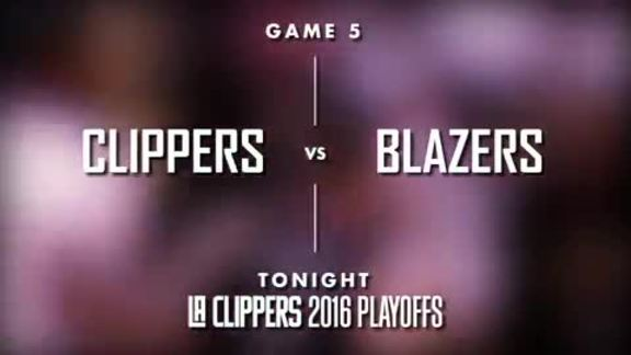 Playoffs 2016: Game 5 Preview Vs. Portland