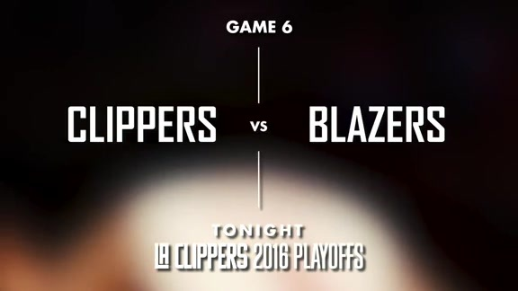 Playoffs 2016: Game 6 Preview Vs. Portland