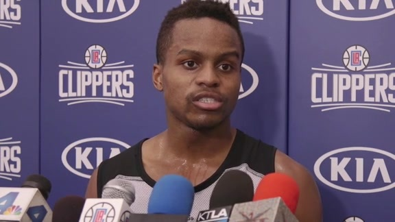 Draft Workouts: Yogi Ferrell - 5/18/16
