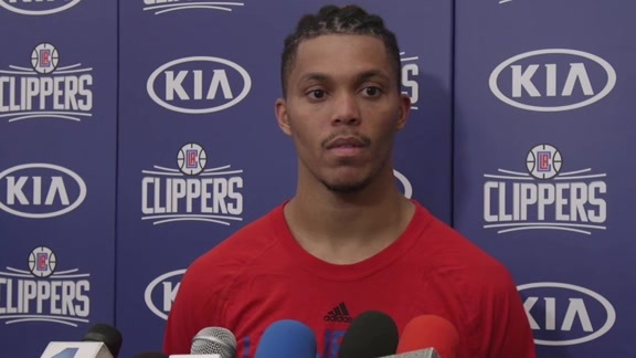 Draft Workouts: Damion Lee - 5/18/16
