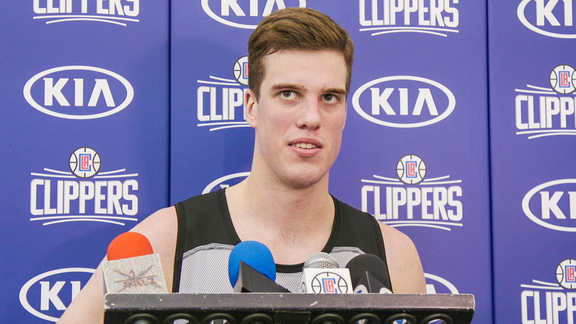 Draft Workouts: Marshall Plumlee - 5/25/16