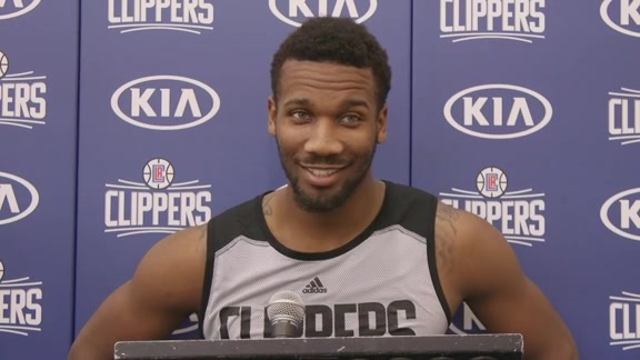 Draft Workouts: Wayne Selden - 06/16/16
