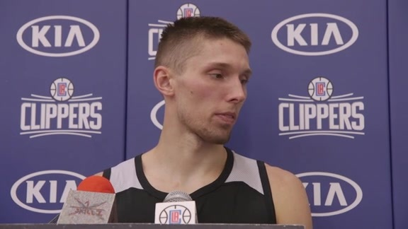 Draft Workouts: Jarrod Uthoff - 6/20/16