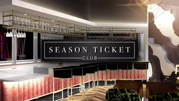 LA Clippers Season Ticket Club