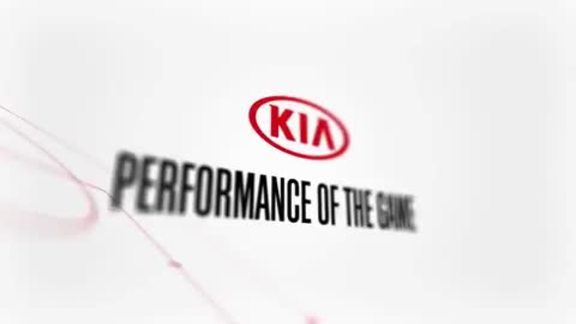 Kia Performance of the Game: Griffin Scores 29pts in Season Opener