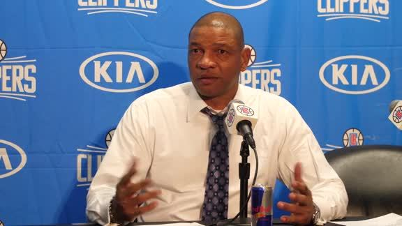 Postgame Sound: Doc Rivers | 11/13/17