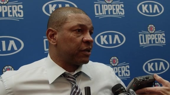 Postgame Sound: Doc Rivers | 11/22/17