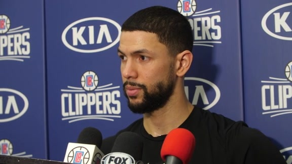 Practice Chat: Austin Rivers | 12/11/17