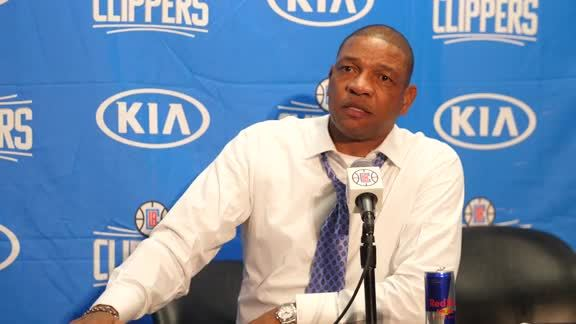 Postgame Sound: Doc Rivers | 12/11/17