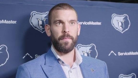 10.16.17 Marc Gasol media availability