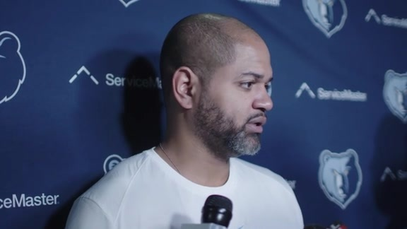 12.11.17 Coach Bickerstaff media availability