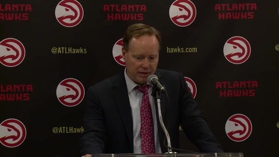 Coach Bud Pleased With Bounce-Back Win Over Kings