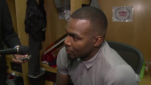 Millsap Says Team Found Way To Win