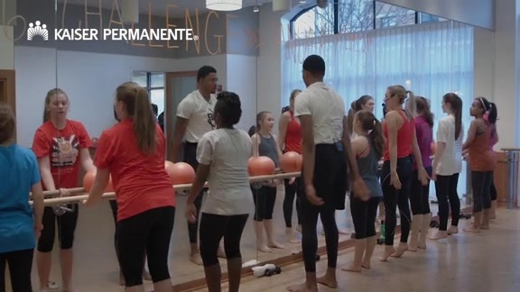 Baze At The Barre #NBAFIT
