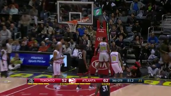 Doing Baze Things: Kent's Top Plays Of The Season