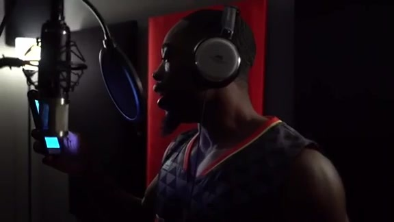 Hawks Staffer 'Flythonia' Creates Music Video on Eve of Training Camp