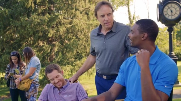 Xarelto Commercial Shoot with Chris Bosh