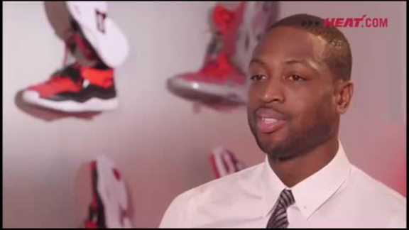 Inside the HEAT: Dwyane Wade (Teaser)
