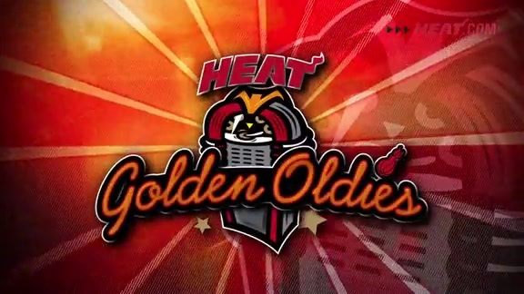 Golden Oldies Performance: 2/7/16