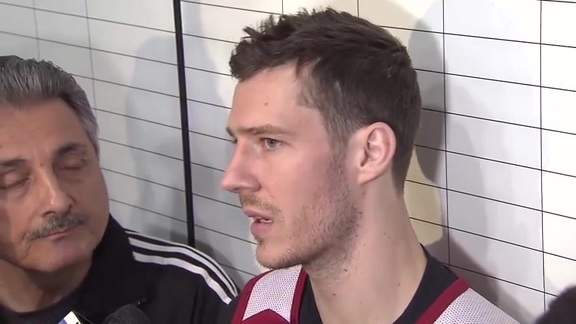 Practice: Goran Dragic (5/4/16)