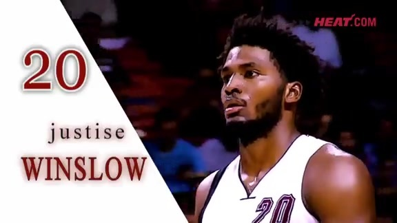 Justise Winslow Defensive Highlights