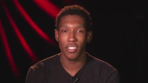 Josh Richardson Thanks HEAT Nation