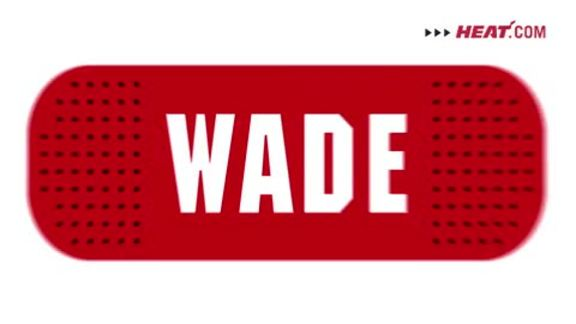 We Want Wade: Band Wade