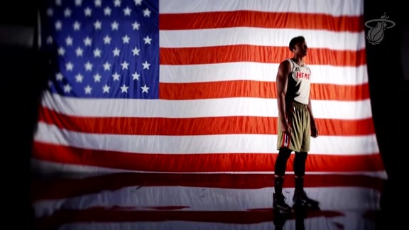 Home Strong: Hassan Whiteside