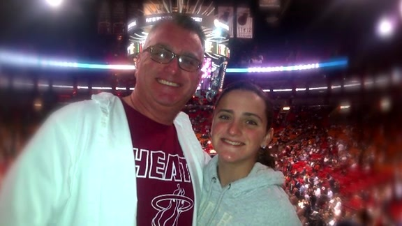 #HEATLifers: The Connors