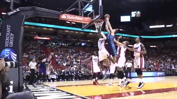 Hornets Highlights - 10/4/15