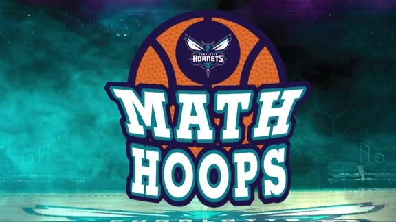 Hornets Math Hoops Championship Tournament - 4/8/16