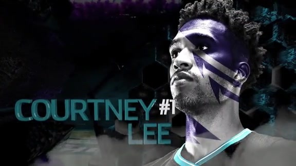 2015-16 Season Highlights | Courtney Lee