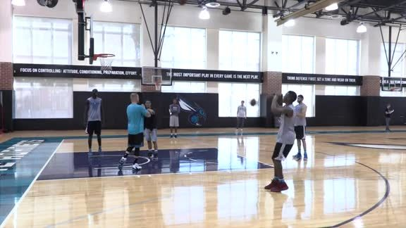 2016 Draft Workouts | Melvin Johnson Highlights - 6/17/16