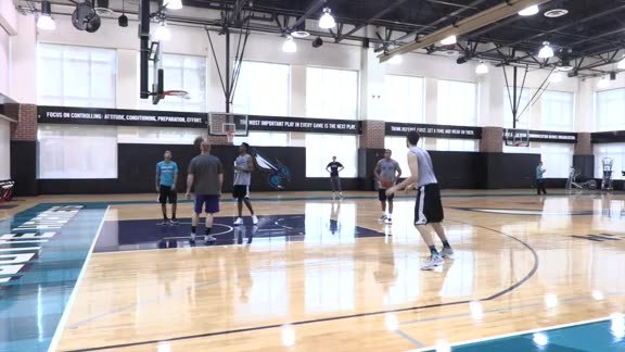 2016 Draft Workouts | Mike Tobey Highlights - 6/19/16