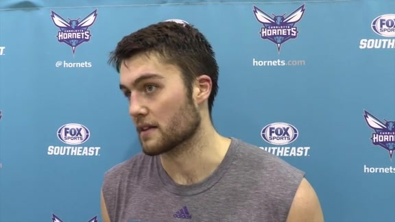 2016 Draft Workouts | Mike Tobey - 6/19/16