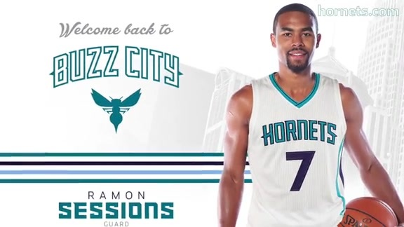 Ramon Sessions Highlights - 7/7/16