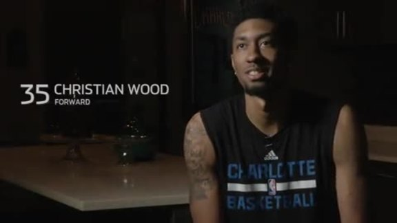 Christian Wood Interview - 9/19/16