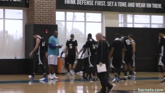 2016 Training Camp | Day Three Recap - 9/29/16