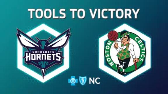 Tools to Victory Presented by BCBSNC - 10/11/17