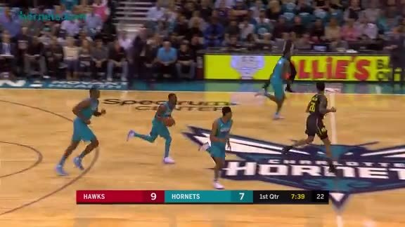 Hornets Highlights | Kemba Walker - 10/20/17