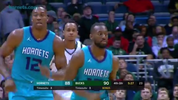 Hornets Highlights | Kemba Walker - 10/23/17