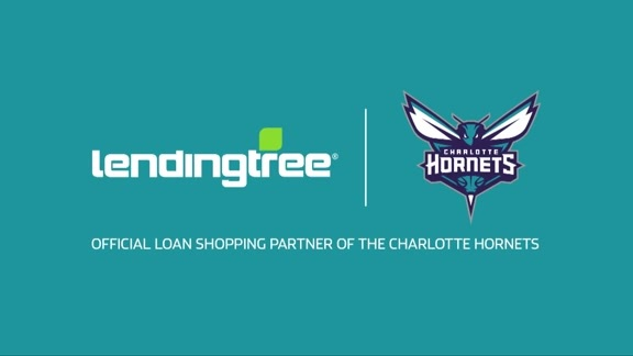 Hornets Unveil Jersey Patch Sponsor Gallery - 11/13/17