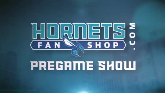 hornetsfanshop.com Pregame Show - 11/18/17 - Part 1 of 2