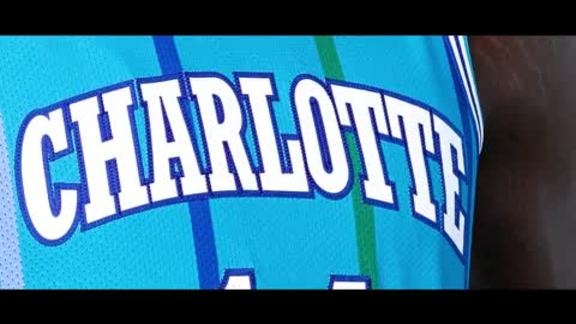 Hornets Classic Uniform Statement Video - 11/20/17